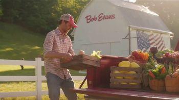 Bob Evans Pick 2 Combos TV Spot, 'Picking What's Fresh' - Thumbnail 2