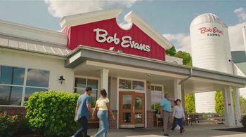 Bob Evans Pick 2 Combos TV Spot, 'Picking What's Fresh' - Thumbnail 3
