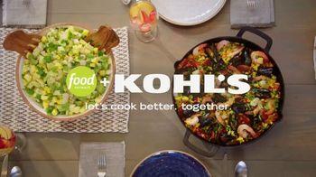 Kohl's TV Spot, 'Food Network:Outdoor Entertaining' Featuring Bev Weidner - Thumbnail 9