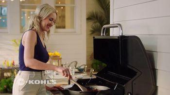 Kohl's TV Spot, 'Food Network:Outdoor Entertaining' Featuring Bev Weidner - Thumbnail 3