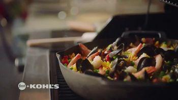 Kohl's TV Spot, 'Food Network:Outdoor Entertaining' Featuring Bev Weidner - Thumbnail 5
