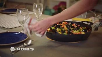 Kohl's TV Spot, 'Food Network:Outdoor Entertaining' Featuring Bev Weidner - Thumbnail 6