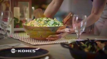 Kohl's TV Spot, 'Food Network:Outdoor Entertaining' Featuring Bev Weidner - Thumbnail 7