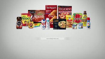 Nestle TV Spot, 'Hacer grandes momentos simples' [Spanish] - Thumbnail 8