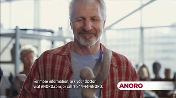 Anoro TV Spot, 'My Own Way: Breathe Better'