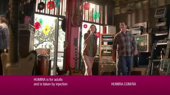 HUMIRA TV Spot, 'Wake-up Call: Horseback Riding' - Thumbnail 5