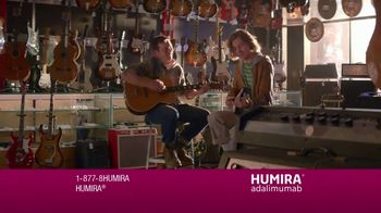 HUMIRA TV Spot, 'Wake-up Call: Horseback Riding' - Thumbnail 6