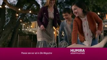 HUMIRA TV Spot, 'Wake-up Call: Horseback Riding' - Thumbnail 7