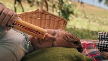 Jimmy John's The Frenchie TV Spot, 'Picnic' - Thumbnail 3