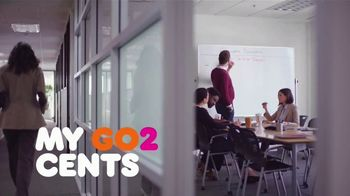 Dunkin' Go2s TV Spot, 'Go2cents' - Thumbnail 1