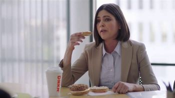 Dunkin' Go2s TV Spot, 'Go2cents'