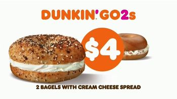 Dunkin' Go2s TV Spot, 'Go2cents' - Thumbnail 9