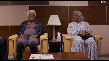 A Madea Family Funeral Home Entertainment TV Spot
