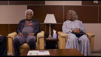 A Madea Family Funeral Home Entertainment TV Spot - Thumbnail 3