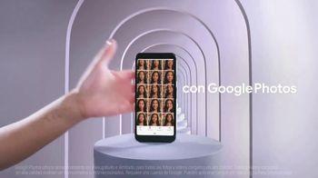 Google Pixel 3a TV Spot, 'Ve en la oscuridad' canción de Little League [Spanish] - Thumbnail 5