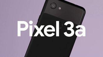 Google Pixel 3a TV Spot, 'Ve en la oscuridad' canción de Little League [Spanish] - Thumbnail 7