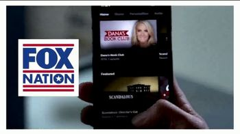 FOX Nation TV Spot, 'Memorial Day Weekend: Folds of Honor Donation' - Thumbnail 3
