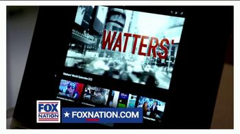 FOX Nation TV Spot, 'Memorial Day Weekend: Folds of Honor Donation' - Thumbnail 4