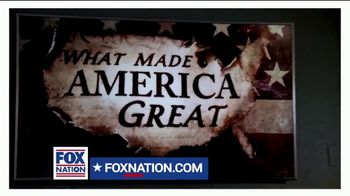 FOX Nation TV Spot, 'Memorial Day Weekend: Folds of Honor Donation' - Thumbnail 5