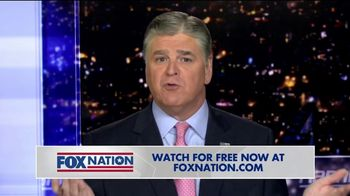 FOX Nation TV Spot, 'Start Your Free Trial: Park'd'