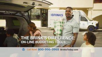 Brinks Prepaid MasterCard TV Spot, 'Matters Most' - Thumbnail 4