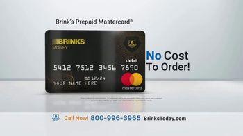 Brinks Prepaid MasterCard TV Spot, 'Matters Most' - Thumbnail 5