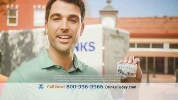 Brinks Prepaid MasterCard TV Spot, 'Matters Most' - Thumbnail 6