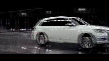 2019 Audi Q7 TV Spot, 'Confidence' [T2] - Thumbnail 4
