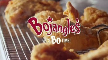 Bojangles' Eight Piece Tailgate Special TV Spot, 'Feed the Whole Family' - Thumbnail 9