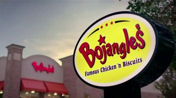 Bojangles' Eight Piece Tailgate Special TV Spot, 'Feed the Whole Family' - Thumbnail 1