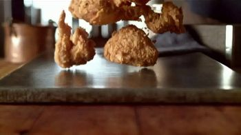 Bojangles' Eight Piece Tailgate Special TV Spot, 'Feed the Whole Family' - Thumbnail 3