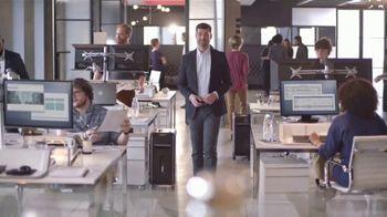 Fellowes Shredder TV Spot, 'The World's Toughest: Work Better'