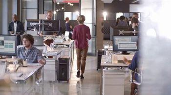 Fellowes Shredder TV Spot, 'The World's Toughest: Work Better' - Thumbnail 1