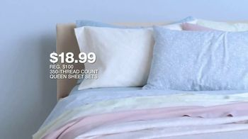 Macy's TV Spot, 'Time to Shop: Sheet Sets, Cooking Pot and Luggage' - Thumbnail 5