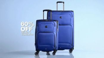 Macy's TV Spot, 'Time to Shop: Sheet Sets, Cooking Pot and Luggage' - Thumbnail 9