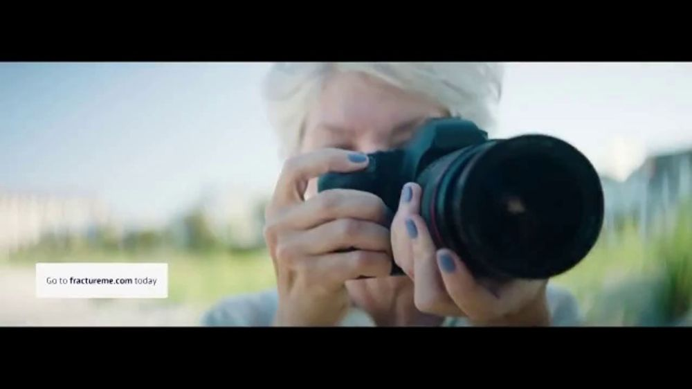 Fracture TV Commercial, 'Glass Prints'