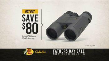 Bass Pro Shops Father's Day Sale TV Spot, 'Shirts and Binoculars' - Thumbnail 7