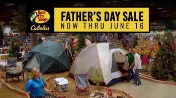 Bass Pro Shops Father's Day Sale TV Spot, 'Shirts and Binoculars' - Thumbnail 4