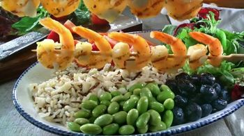 Red Lobster Seafood Lover's Lunch TV Spot, 'Options' - Thumbnail 1