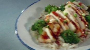 Red Lobster Seafood Lover's Lunch TV Spot, 'Options' - Thumbnail 10