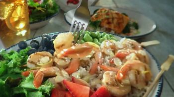 Red Lobster Seafood Lover's Lunch TV Spot, 'Options' - Thumbnail 3