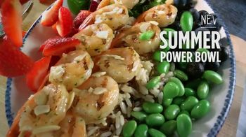 Red Lobster Seafood Lover's Lunch TV Spot, 'Options' - Thumbnail 5