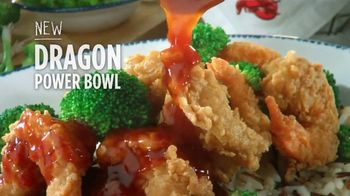 Red Lobster Seafood Lover's Lunch TV Spot, 'Options' - Thumbnail 6