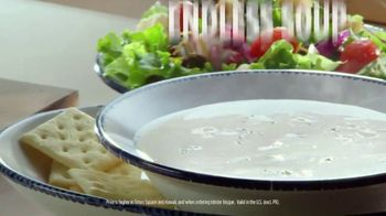 Red Lobster Seafood Lover's Lunch TV Spot, 'Options' - Thumbnail 8