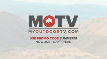 My Outdoor TV TV Spot, 'This Summer: Save $20' - Thumbnail 9