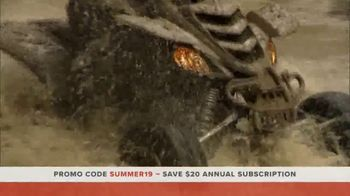 My Outdoor TV TV Spot, 'This Summer: Save $20' - Thumbnail 6