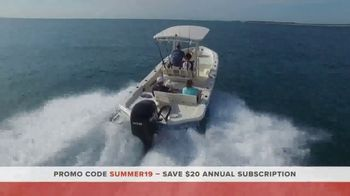 My Outdoor TV TV Spot, 'This Summer: Save $20' - Thumbnail 7