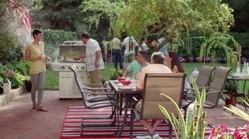 The Home Depot Memorial Day Savings TV Spot, 'Growing & Gathering: Baskets, Grills & Trimmers' - Thumbnail 6