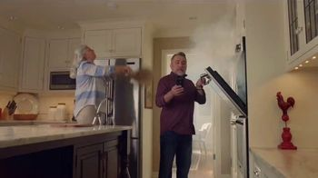 Consumer Cellular TV Spot, 'Just For You: Grillin' Up: $20 Credit' - Thumbnail 1