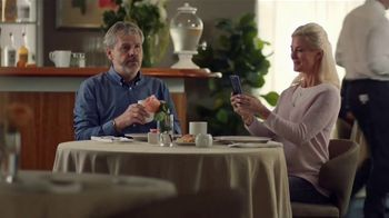 Consumer Cellular TV Spot, 'Just For You: Grillin' Up: $20 Credit' - Thumbnail 5